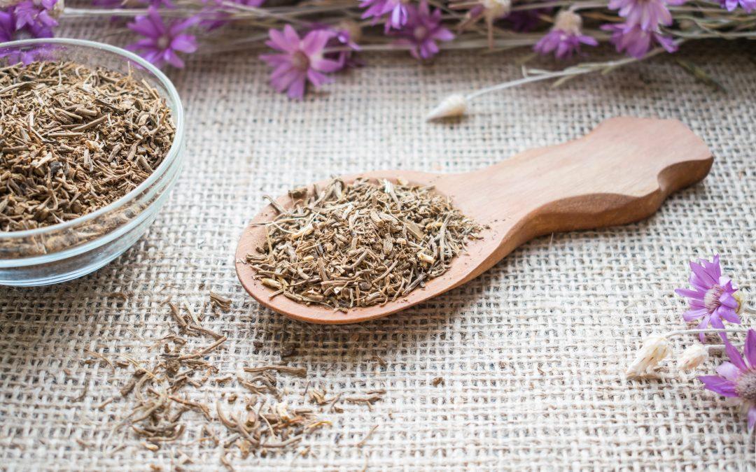 Baldrian – Pflanzliches Mittel bei Schlafproblemen