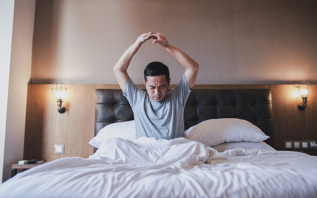 Kann man Schlaf nachholen