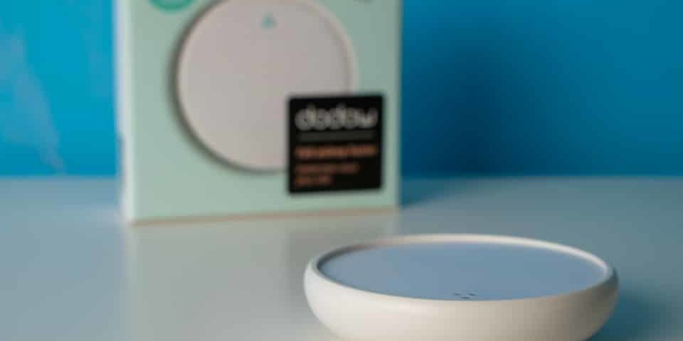 Dodow – Lichtmetronom zum Einschlafen