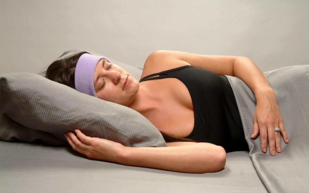 Sleep Phones – Kopfhörer zum Schlafen