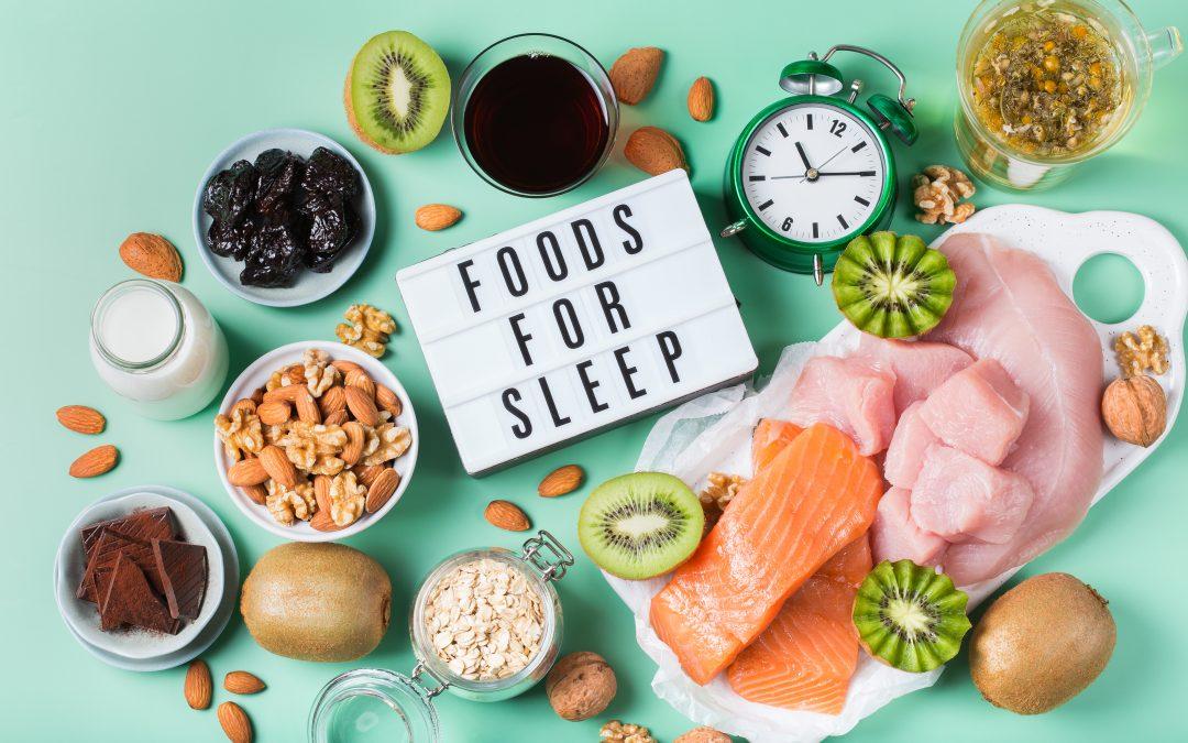 5-HTP – Die Aminosäure bei Schlafproblemen