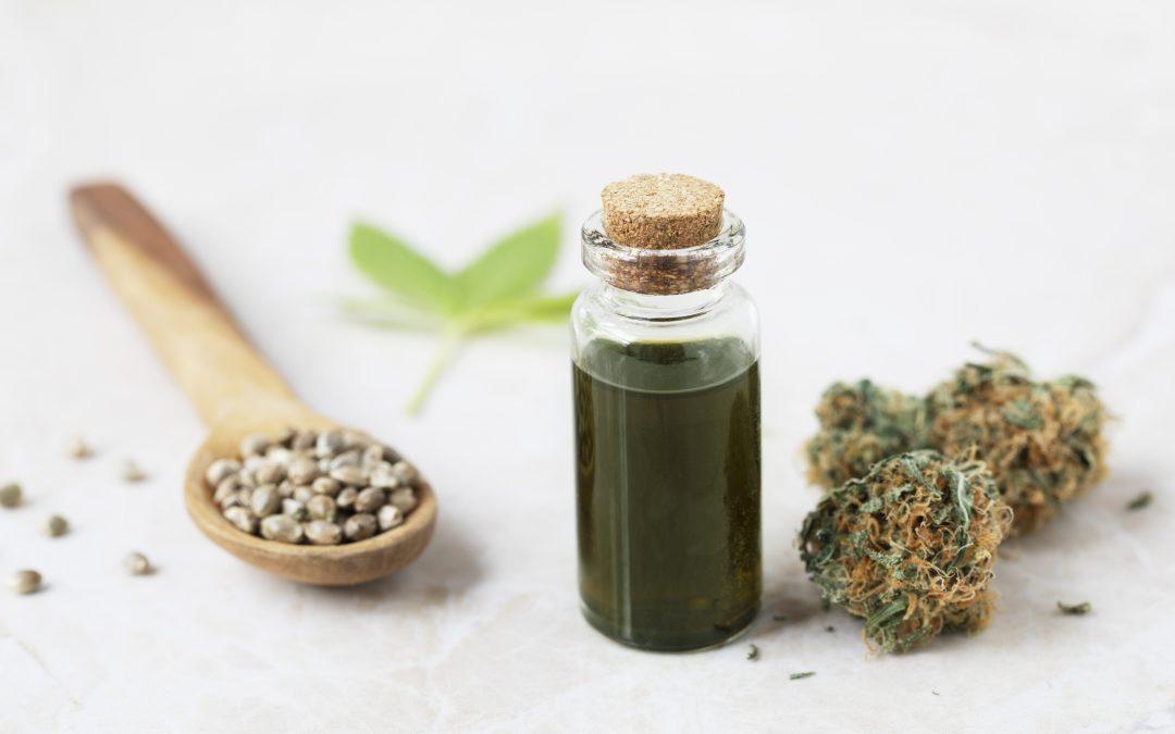 CBD – Cannabinoid bei Schlafproblemen