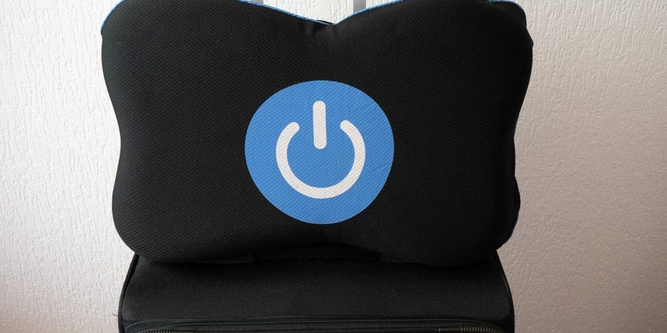 Re-Charge Pillow von Third of Life