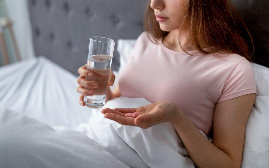 GABA – Die Aminobuttersäure für besseren Schlaf?