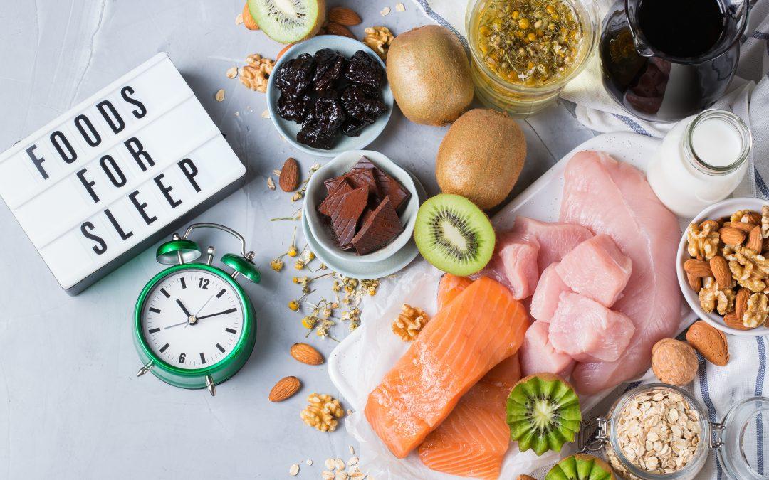 Tryptophan – Die Aminosäure bei Schlafproblemen