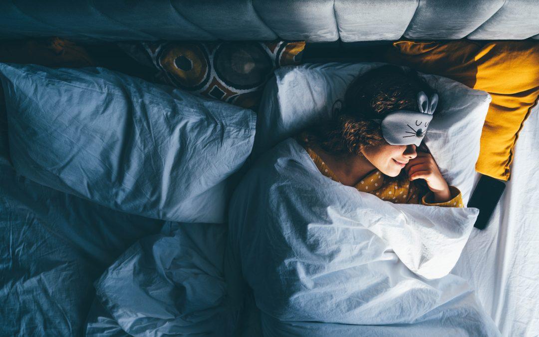 Schlaftypen – Lerchen und Eulen